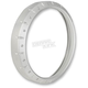 Machine Ops 7 in. Chrono Headlight Bezel - 0207-2021CRNSMC