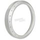 Machine Ops 7 in. Tracker Headlight Bezel - 0207-2021TRASMC