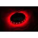 Chrome Magicflex 2 Red LED Wheel Light - M215REDC