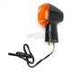 DOT Approved Turn Signals w/Amber Lens - 25-1144