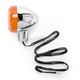 DOT Approved Turn Signals w/Amber Lens - 25-1223