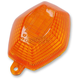 Replacement Amber Lens - 25-3170