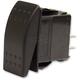 Universal 2 Prong Rocker Switch - 0616-0241