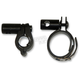 LED Post Light Mount for Bullbars/Roll - BL-LPMT1