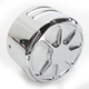 Chrome Horn Cover - LA-F340-00