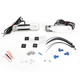 Tail and Brake Light Set - HD550-TL