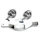 LED Contours Driving Light Kit - 63-132L