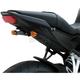 Black Tail Kit w/Amber Turn Signals - 22-170-L