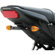 Black Tail Kit w/Amber Turn Signals - 22-171-L