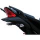 Black Tail Kit w/Amber Turn Signals - 22-173-L