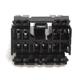 Amp 10-Wire Plug Housing - NA-174465-2