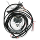 Retro Custom Cloth Wiring Harness - C-WIREHARNESS