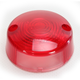 Replacement Lens for Vintage Drilled Taillight - 11710
