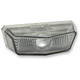 Nano LED Taillight w/Red Lens - HB026010