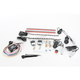 Magical Wizard Full Engine Lite Kit w/Bluetooth Color Command 5 LED Remote Control - TMWK1BM
