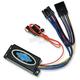 Illuminator Plug-In Style Run, Brake and Turn Signal Module - ILL-CB-A