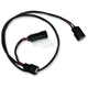 Tour-Pak Quick Disconnect Wiring Harness - NTP-C801