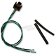 OEM Type Connector w/Wire Pigtail - PT-12162215-B