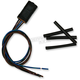 Delphi Mating Connector w/Wire Pigtail - PT-410017