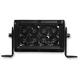 4 in. E-Series Midnight Edition LED Light Bar - 104212BLK