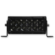 6 in. E-Series Midnight Edition LED Light Bar - 106212BLK