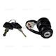 Ignition Key Switch - 285860