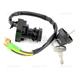 Ignition Key Switch - 285867