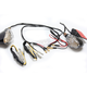 Tail Kit w/Turn Signals - 22-266-L