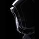 Black L.E.D. Fang Headlight Bezel - 45201
