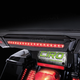 Black Center Brake Light For Tour-Pak® - 40005