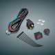Universal Driving Light Wiring Kit - 16-126