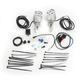 2 in. LED Driving Light Kit - CA006-RT