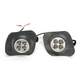 Lower Cowl LED Light Set - GL18006L2