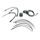 Electric Horn Mounting Kit - EH335