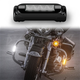 Black Highway Bar Lights - XK034014-B