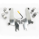 Sportshield Windshield Trigger Lock Mounting Hardware - 2321-0283