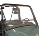 Clear Full-Tilting Windshield - 2450
