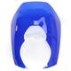 Blue Adventure Shorty Windscreen - 2312-0246