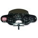 Quadzilla Fairing w/Stereo Receiver - HDF-SFTDX-QZ-HC