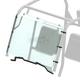 Full Fixed Windshield - 2723