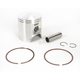 High-Performance Piston Assembly - 65mm Bore - 2347M06500