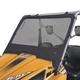 Black Front Windshield - 18-095-010401-0
