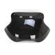 Dark Smoke 10 in. Spoiler windshield for OEM Fairings - MEP85710