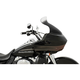 Ghost 11.5 in. Spoiler Windshield for OEM Windshield for OEM Fairings - MEP85808