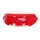 Ruby 5.5 in. Spoiler Windshield for OEM Fairings - MEP85902