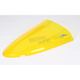 Yellow Double Bubble Windshield - 16-727-06