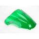 Grandprix Green Windscreens - K036R-WGP-GRN