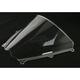 Clear Polycarbonate Windscreen - WSPC715
