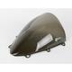 Corsa Smoke Windshield - 24-424-02
