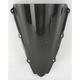Smoke Polycarbonate Windscreen - WSPS806